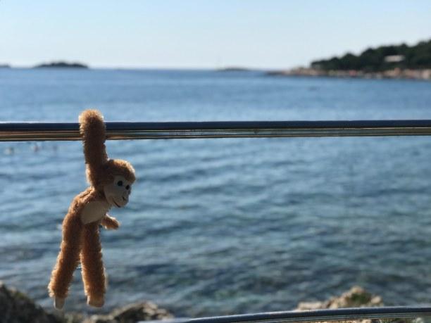 Kurztrip Kroatien » Adriatische Küste