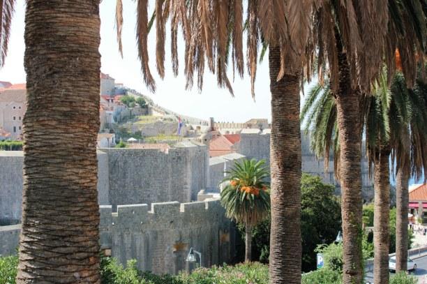 10 Tage Adriatische Küste, Kroatien, Dubrovnik hat in den letzten Jahren einen wahren Hype erlebt. Unzähli