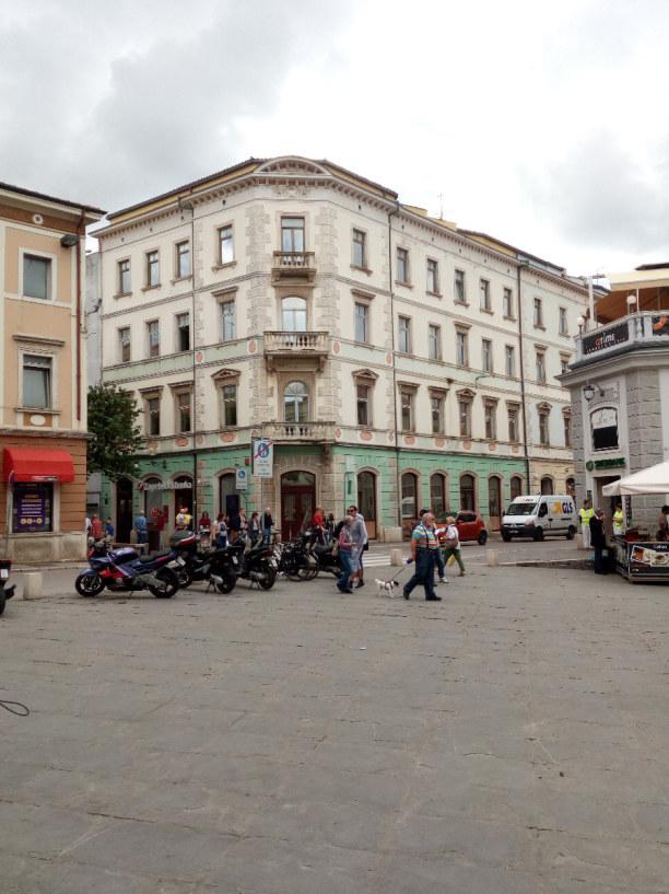 Kurzurlaub Istrien, Kroatien, Istarska županija