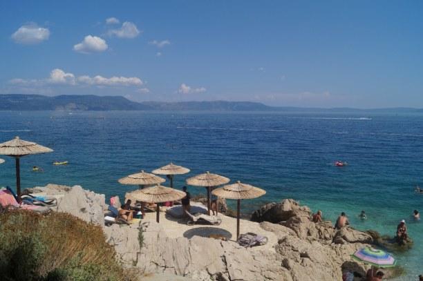 Zwei Wochen Kroatien » Istrien