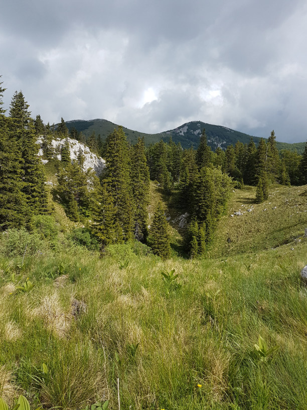 2 Wochen Kroatisches Bergland, Kroatien, Ličko-senjska županija