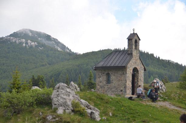 2 Wochen Kroatien » Kroatisches Bergland