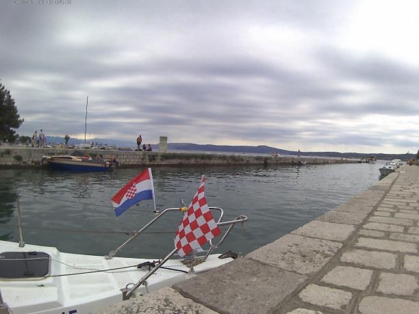 Eine Woche Kroatien » Zentralkroatien