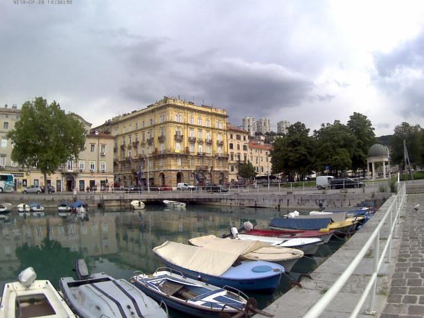 1 Woche Kroatien » Zentralkroatien