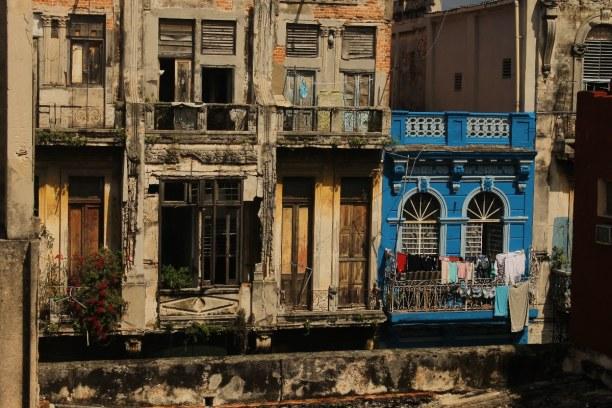 Eine Woche Kuba, Kuba, Havanna