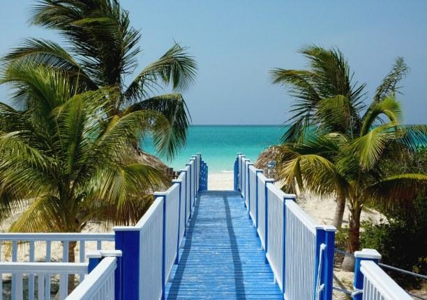 Eine Woche Kuba, Kuba, Varadero liegt auf der Halbinsel Hicacos. Im Sommer sind die Strände