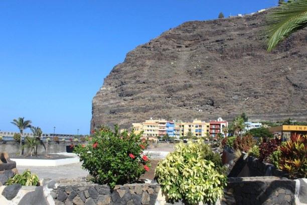10 Tage Playa de Los Cancajos (Stadt), La Palma, Spanien, La Palma Tazacorte