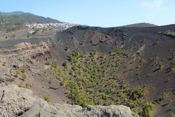10 Tage Playa de Los Cancajos (Stadt), La Palma, Spanien, Roque de los Muchachos
