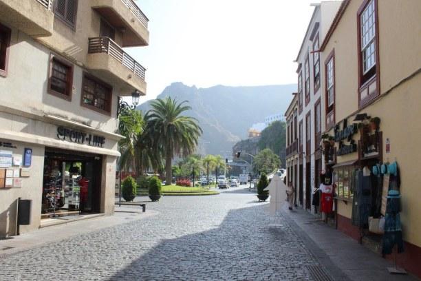 10 Tage Playa de Los Cancajos (Stadt), La Palma, Spanien, Santa Cruz Hauptstadt von La Palma