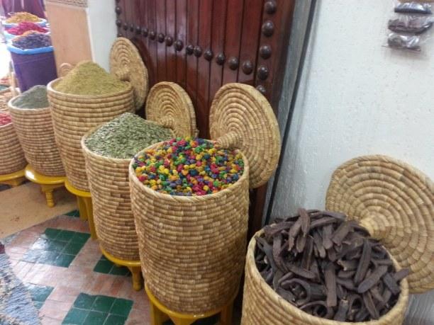 Kurztrip Landesinnere » Marrakesch