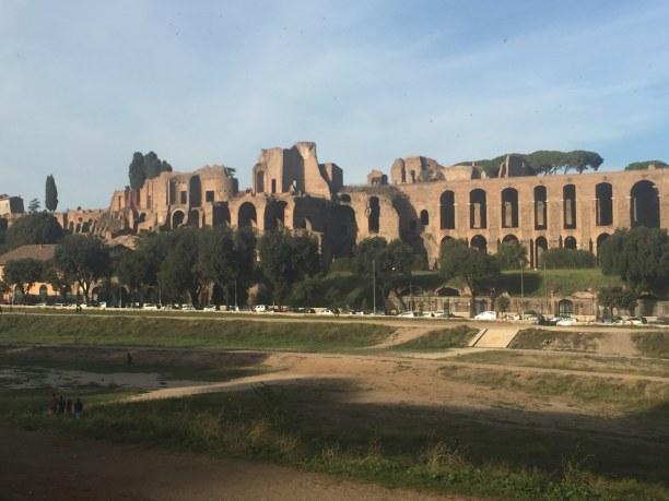 Kurzurlaub Latium » Rom