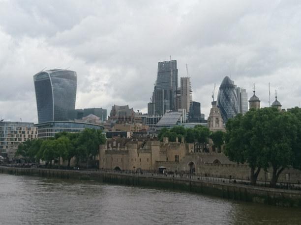 Kurzurlaub London (Stadt), London & Umgebung, Großbritannien, London Borough of Tower Hamlets