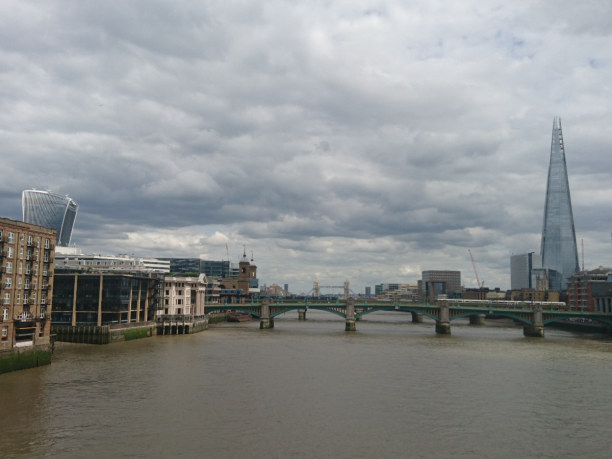 Kurztrip London (Stadt), London & Umgebung, Großbritannien, City of London