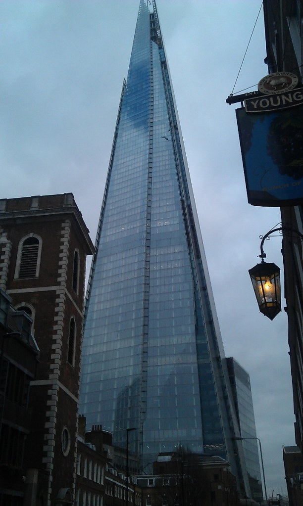 Kurzurlaub London & Umgebung » London