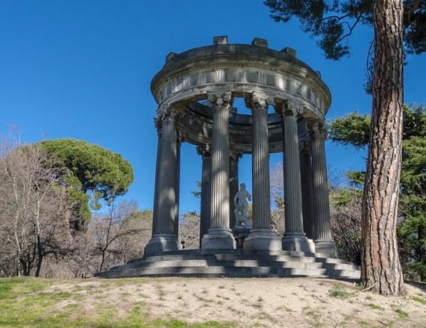 Kurzurlaub Madrid (Stadt), Madrid und Umgebung, Spanien, Retiro Park