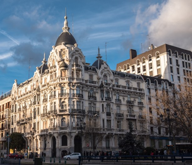 Kurzurlaub Madrid und Umgebung » Madrid