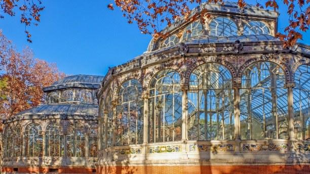 Kurztrip Madrid (Stadt), Madrid und Umgebung, Spanien, Der Retiro Park ist ein beliebtes Ausflugsziel für jung und alt. Musi