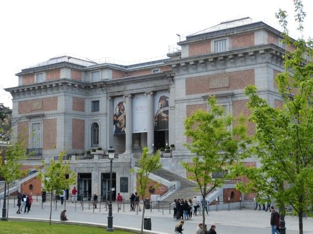 Kurzurlaub Madrid (Stadt), Madrid und Umgebung, Spanien, Prado Museum