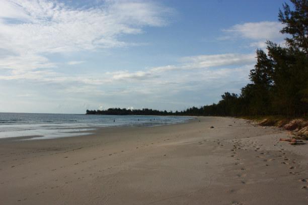 2 Wochen Malaysia » Sabah (Borneo)