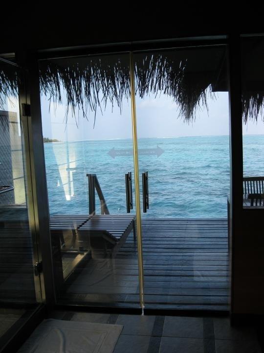 Zwei Wochen Malediven » Süd Male Atoll