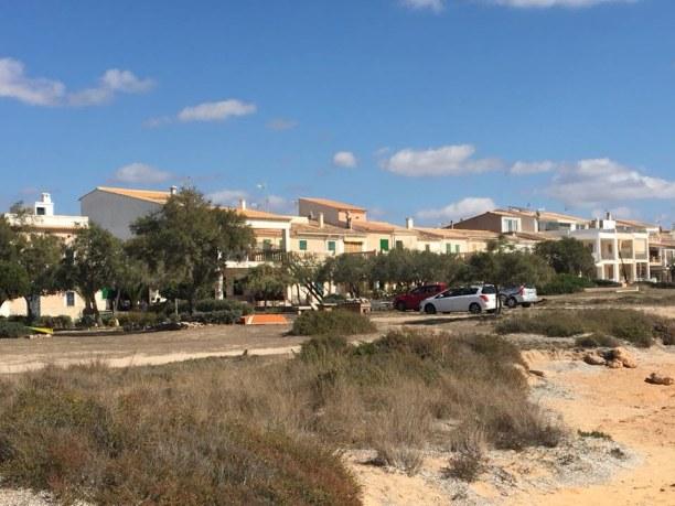 Kurztrip Ca's Concos (Stadt), Mallorca, Spanien, Ses Covetes