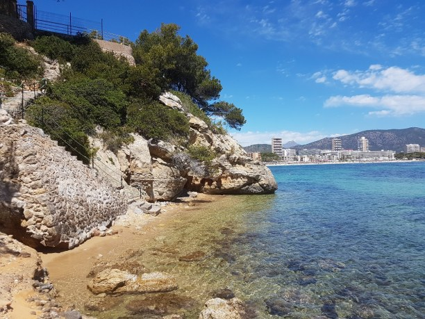 Kurzurlaub Mallorca » Magaluf
