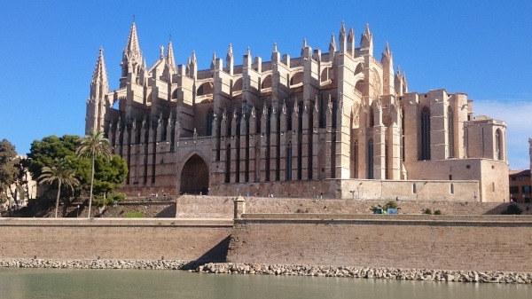 1 Woche Mallorca » Palma de Mallorca