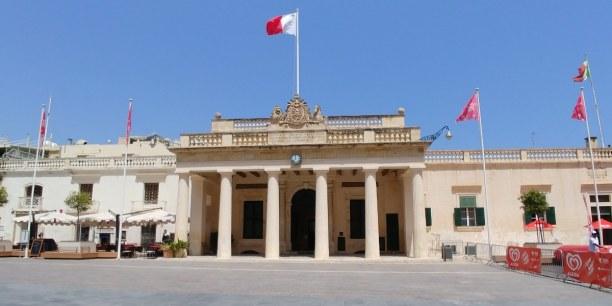 Kurzurlaub Malta, Malta, Valletta