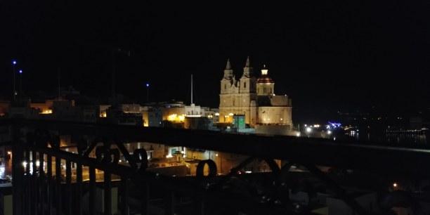Kurztrip Malta, Malta, Il-Mellieħa