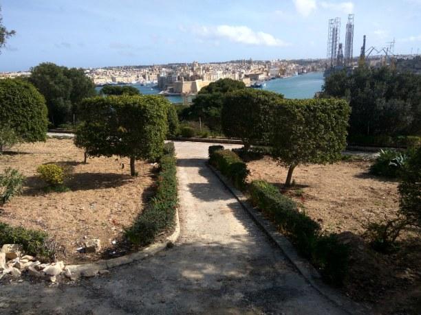 10 Tage Malta, Malta, Il-Furjana