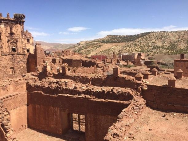 10 Tage Marokko » Landesinnere