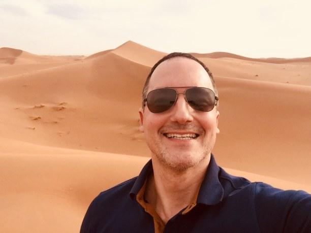 1 Woche Landesinnere, Marokko, Sahara Desert Merzouga