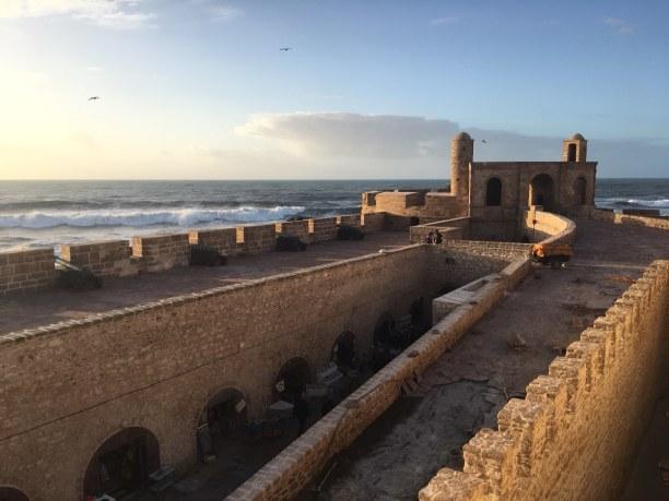 1 Woche Landesinnere, Marokko, Essaouira الصويرة