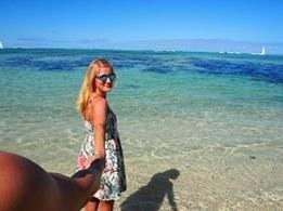Zwei Wochen Mauritius, Mauritius, mit dir reise ich überall hin <3