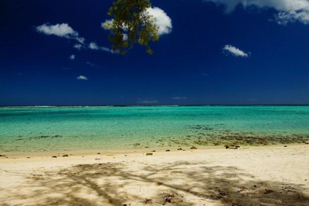 Eine Woche Nordküste, Mauritius, Im 17. Jahrhundert wurde Mauritius nach dem niederländischen Prinzen