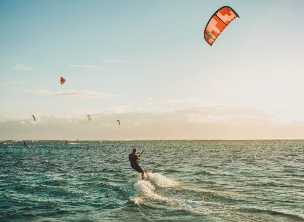 1 Woche Nordküste, Mauritius, Le Morne