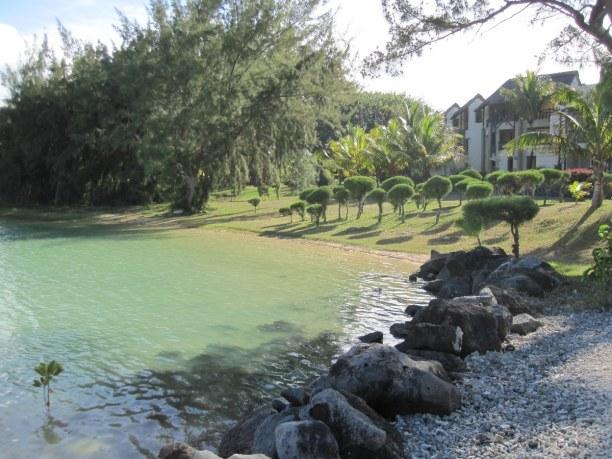 Kurztrip Mauritius » Nordküste