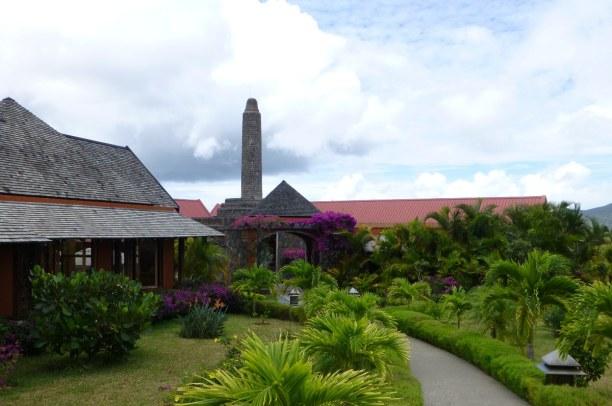 10 Tage Südküste, Mauritius, La Rhumerie de Charmarel - Eine Rumfabrik