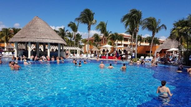 Zwei Wochen Riviera Maya & Insel Cozumel, Mexiko, Tulum
