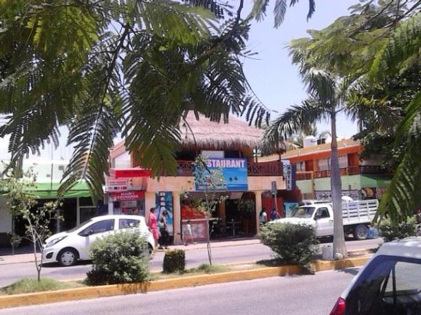 Eine Woche Mexiko » Riviera Maya & Insel Cozumel