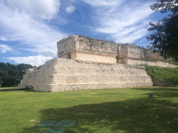 Langzeiturlaub Mexiko » Zentralmexiko