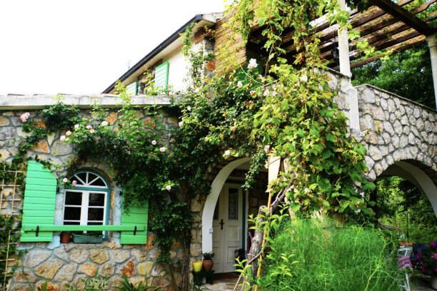10 Tage Montenegro, Montenegro, Ferienhaus in Dodoši