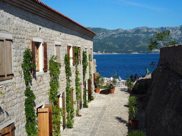 Eine Woche Montenegro, Montenegro, Budva
