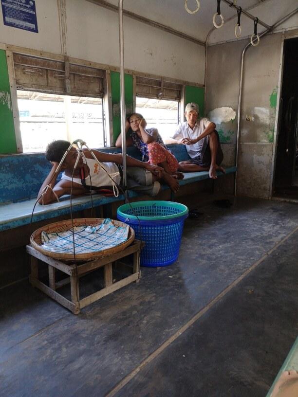 Kurzurlaub Myanmar » Yangon
