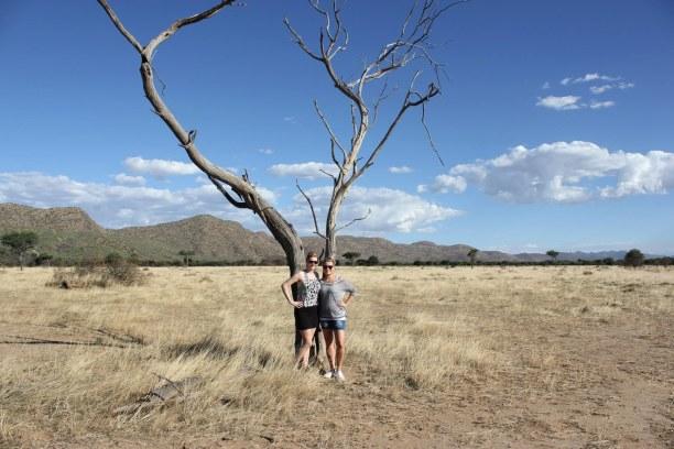 Kurzurlaub Namibia » Namibia