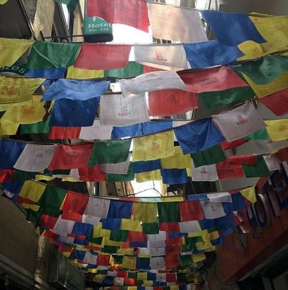 Kurzurlaub Nepal » Kathmandu