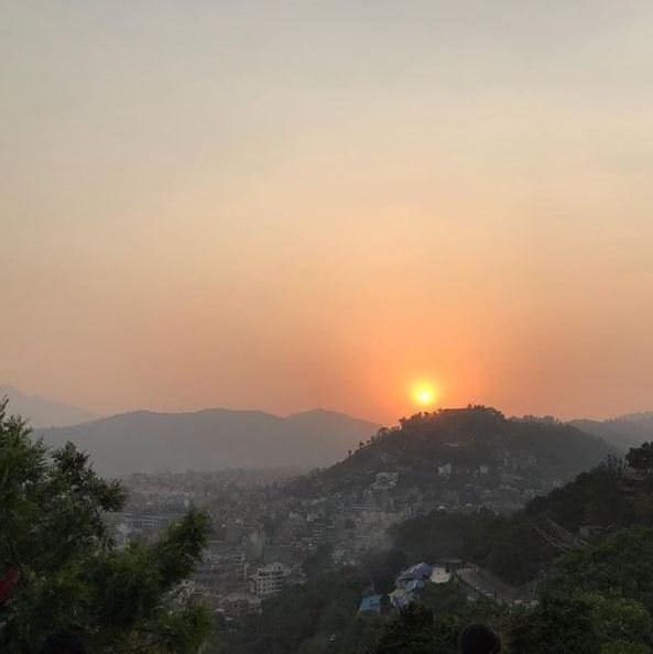 Kurztrip Nepal » Kathmandu