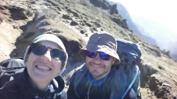 Langzeiturlaub Nepal, Nepal, Auf den Spuren von Tenzing Norgay and Edmund Hillary (Jiri-Gokyo Abzwe