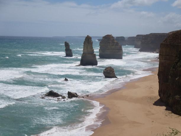 Langzeiturlaub Südinsel, Neuseeland, Great Ocean Road