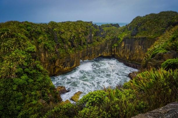 Drei Wochen Neuseeland » Südinsel